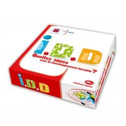 """Jeu  """"IDD"""""""