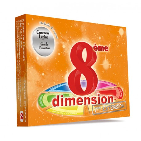 8EME DIMENSION